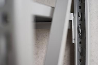 Wand- en systeemrek: frame